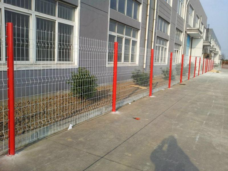 【热点】广州小区围栏网发货通知