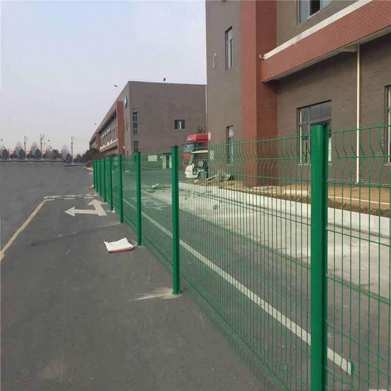 【资讯】铁丝网围栏的有点